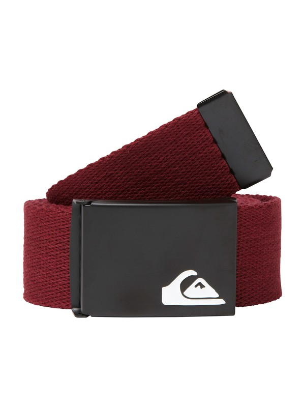 0 Boys 8-16 The Jam Belt  259178 Quiksilver