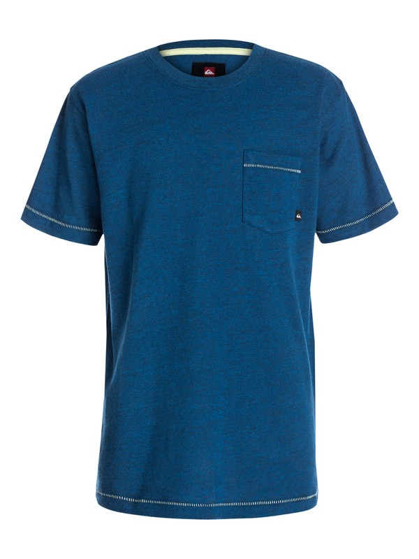 0 Toddler Score Core Heather T-Shirt  40444020 Quiksilver