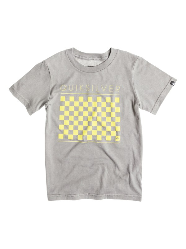 0 Toddler Surf Stroke T-Shirt  40444042 Quiksilver