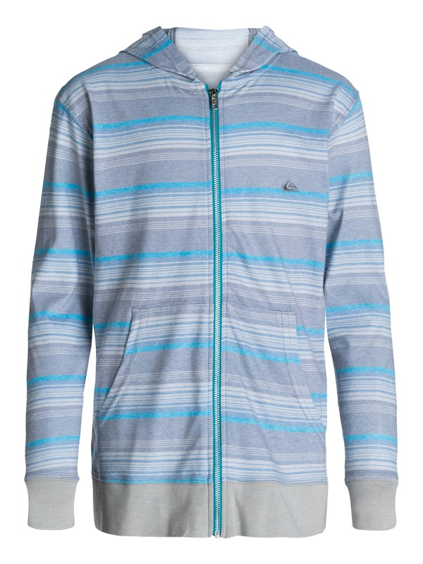 0 Toddlers Low Down Hoodie  40444079 Quiksilver