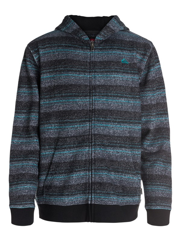 0 Boys 2-4 Threadfin Hoodie  40444108 Quiksilver