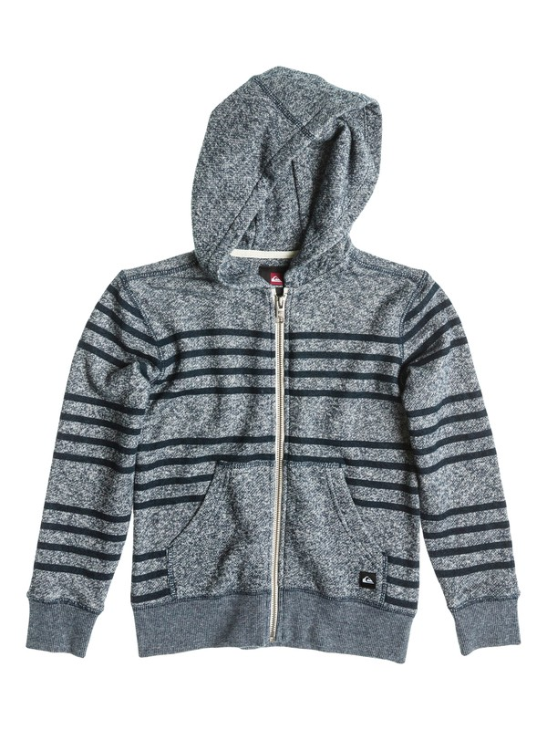 0 MAJOR STRIPES HOODY  40444129 Quiksilver