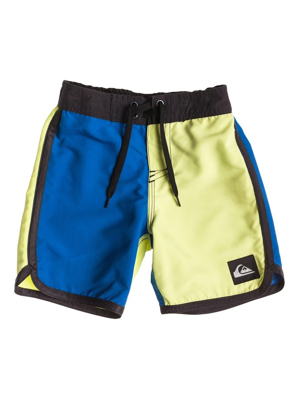 0 Toddler Super OG Boardshorts  40445004 Quiksilver