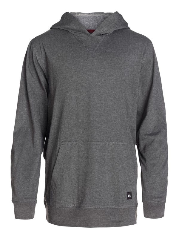 0 Boys 4-7 Put On Hoodie  40454078 Quiksilver