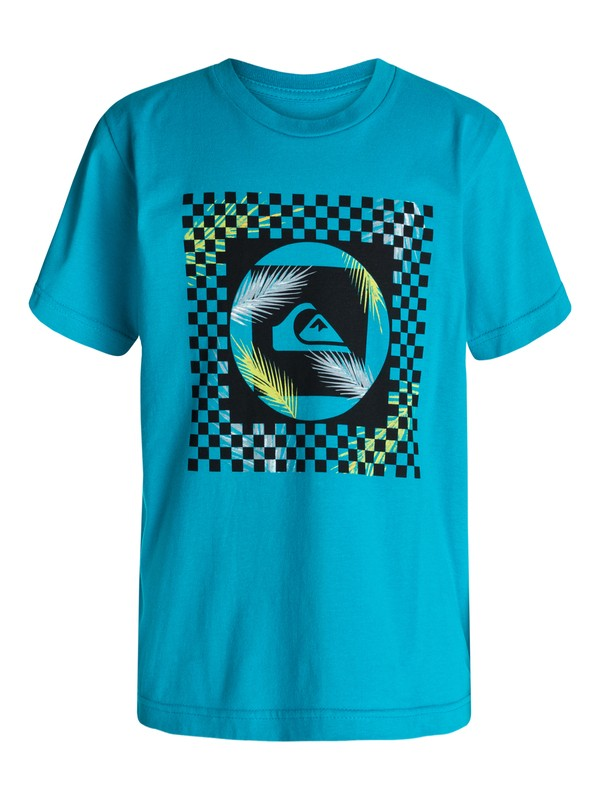0 Boys 4-7 Vortex T-Shirt  40454115 Quiksilver