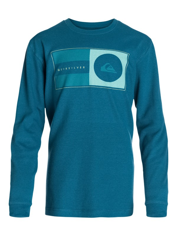 0 Boys 4-7 Uppercut Thermal  40454120 Quiksilver