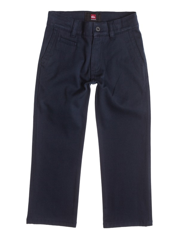 0 Boys 4-7 Union Chino Pants  40455018 Quiksilver