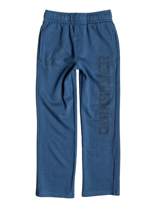 0 Boys4-7 Mountain & Wave Fleece Pants  40455026 Quiksilver