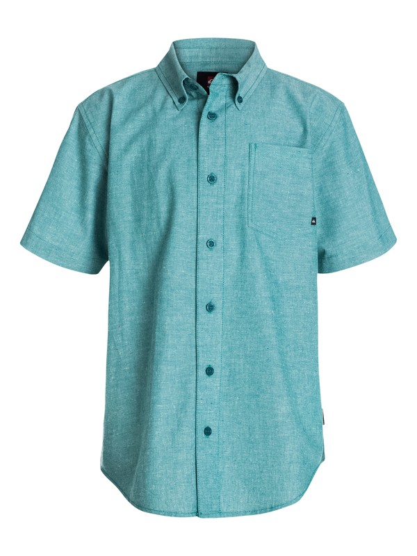 0 MOUNTAIN & WAVE OXFORD  40464032 Quiksilver
