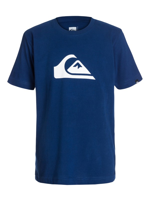 0 MOUNTAIN WAVE TEE  40464044 Quiksilver