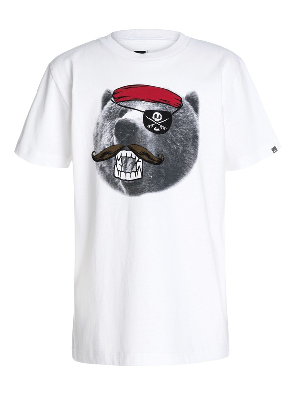 0 Boys 8-16 I Matey T-Shirt  40464047 Quiksilver