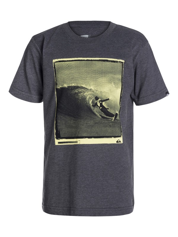 0 Boys 8-16 Top Hat Tee  40464063 Quiksilver