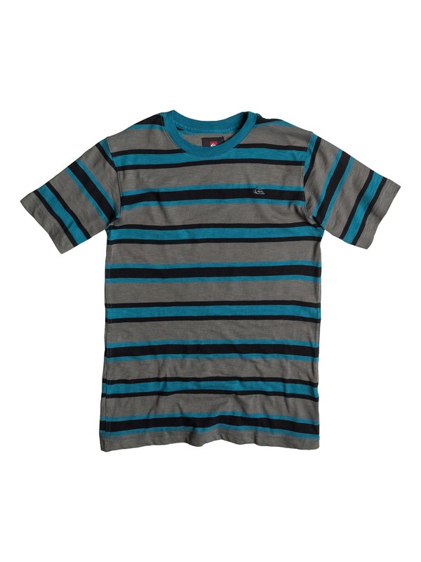 0 Boys 8-16 Altos T-Shirt  40464075 Quiksilver