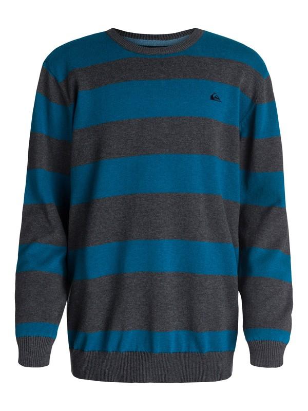 0 Boys 8-16 Lars Sweater  40464101 Quiksilver