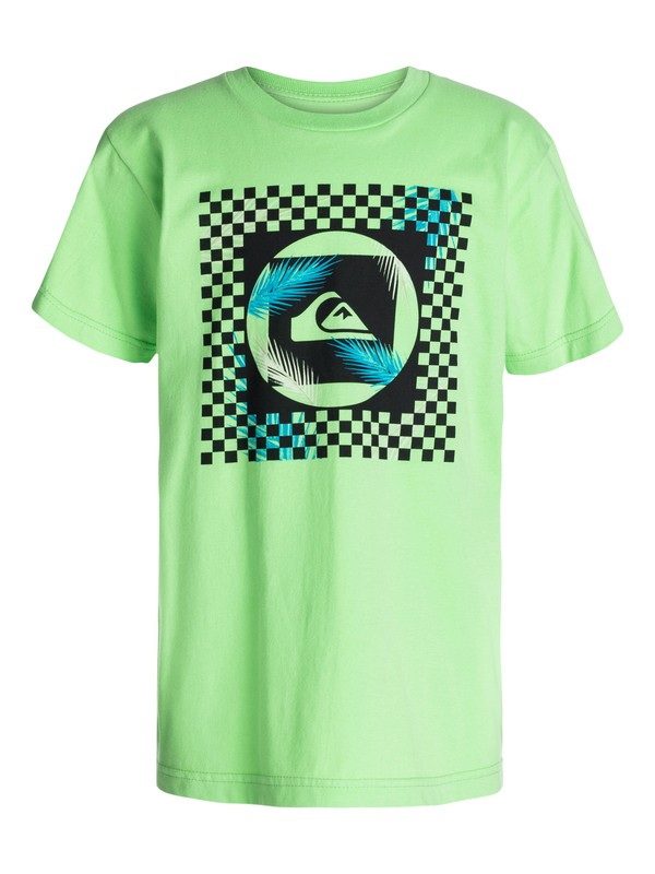 0 Boys 8-16 Vortex T-Shirt  40464115 Quiksilver