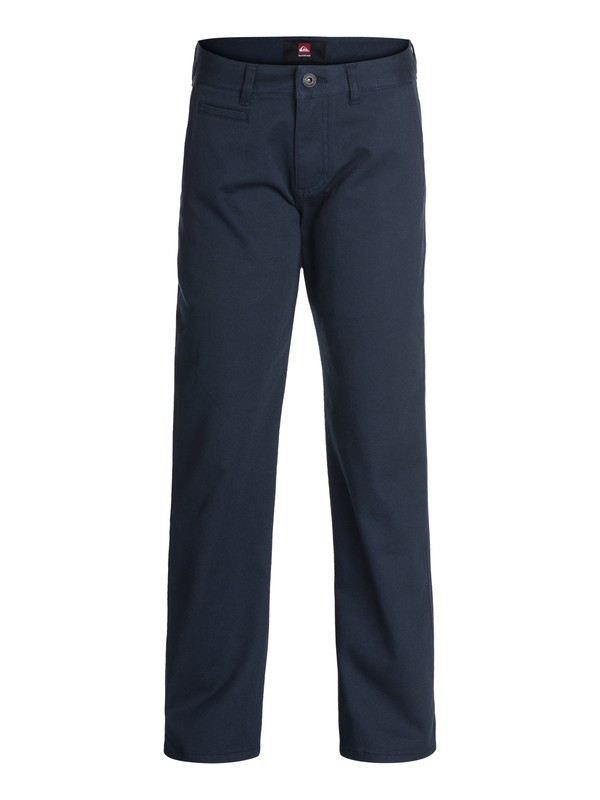 0 Boys 8-16 Union Chino Pants  40465018 Quiksilver