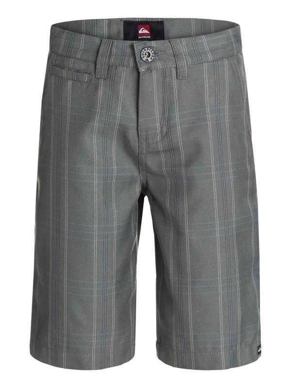 0 Boys 8-16 Explorer Shorts  40465035 Quiksilver