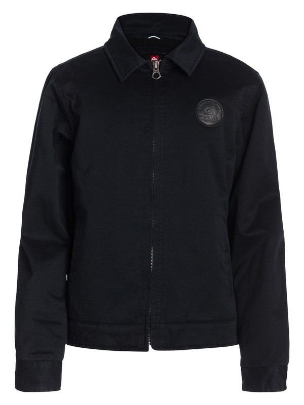0 Boys 8-16 Billy Jacket  40466001 Quiksilver