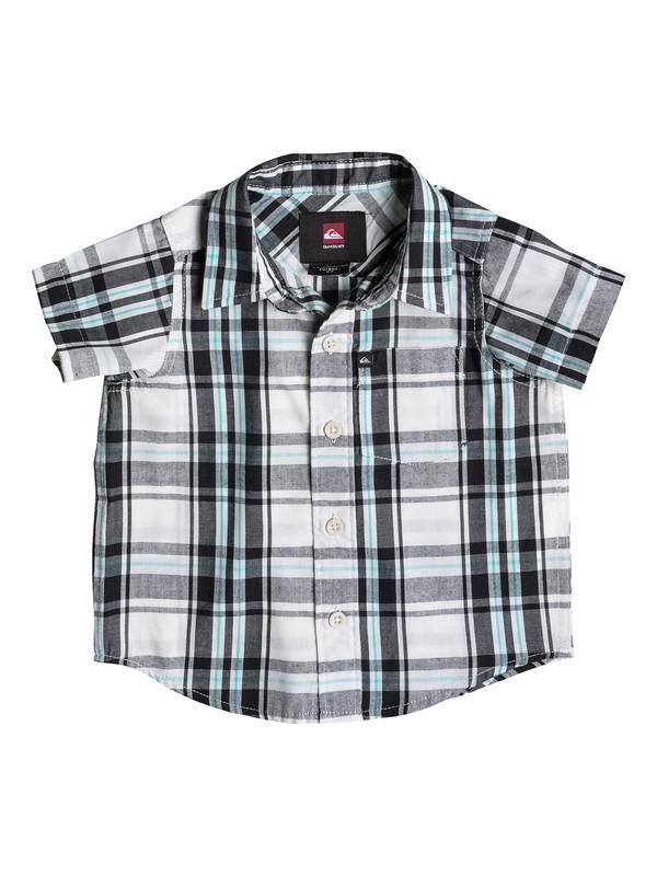 0 Baby Foot Pat Shirt  40474089 Quiksilver