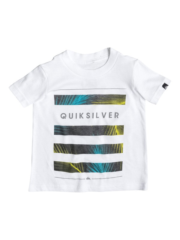 0 Baby Shelter T-Shirt  40474113 Quiksilver