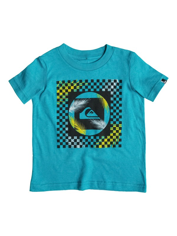0 Baby Vortex T-Shirt  40474115 Quiksilver