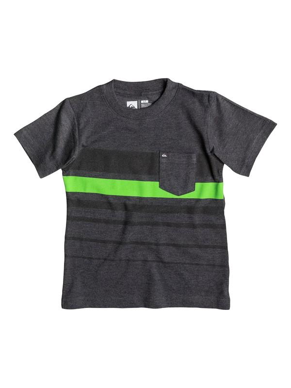 0 Baby Distiller T-Shirt  40474135 Quiksilver