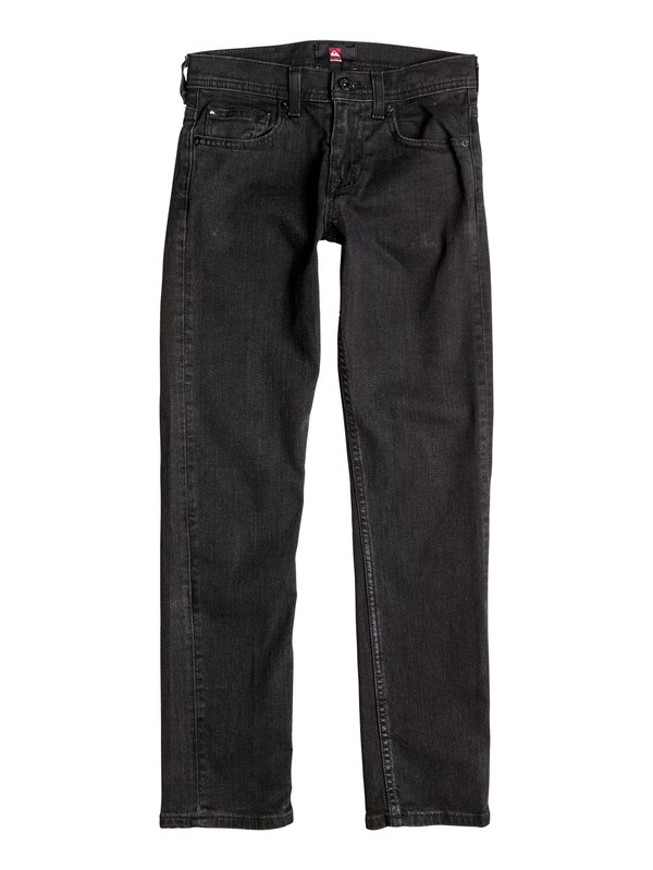 0 Baby Distortion Slim Jeans  40475023 Quiksilver