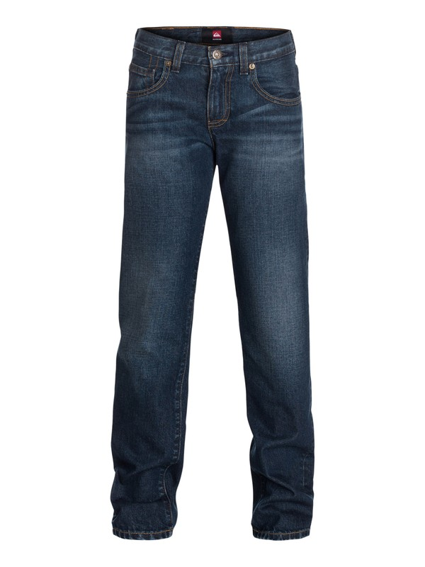 0 Baby Revolver Straight Jeans  40475024 Quiksilver