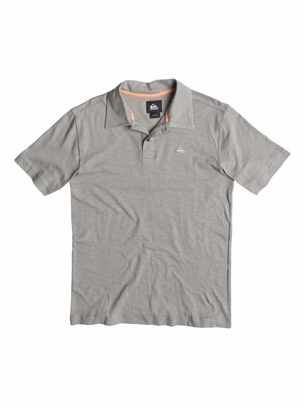 0 Boys 2-4 Moss Side Polo Shirt  40544001 Quiksilver