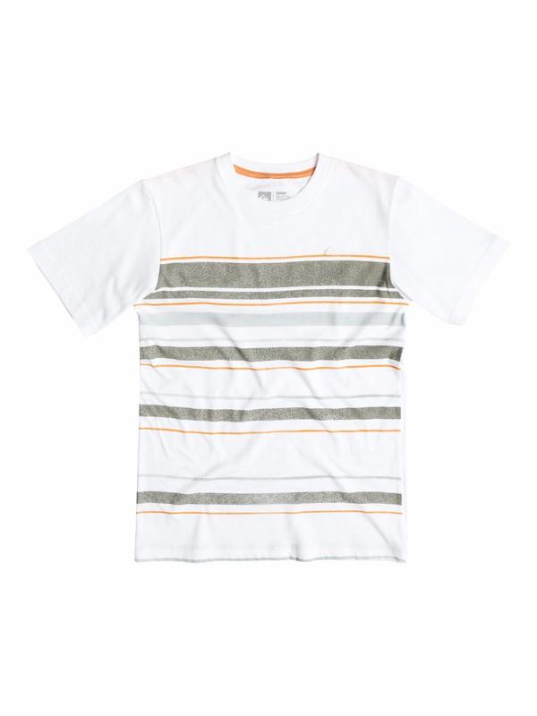 0 Boys 2-4 Nendo T-Shirt  40544036 Quiksilver