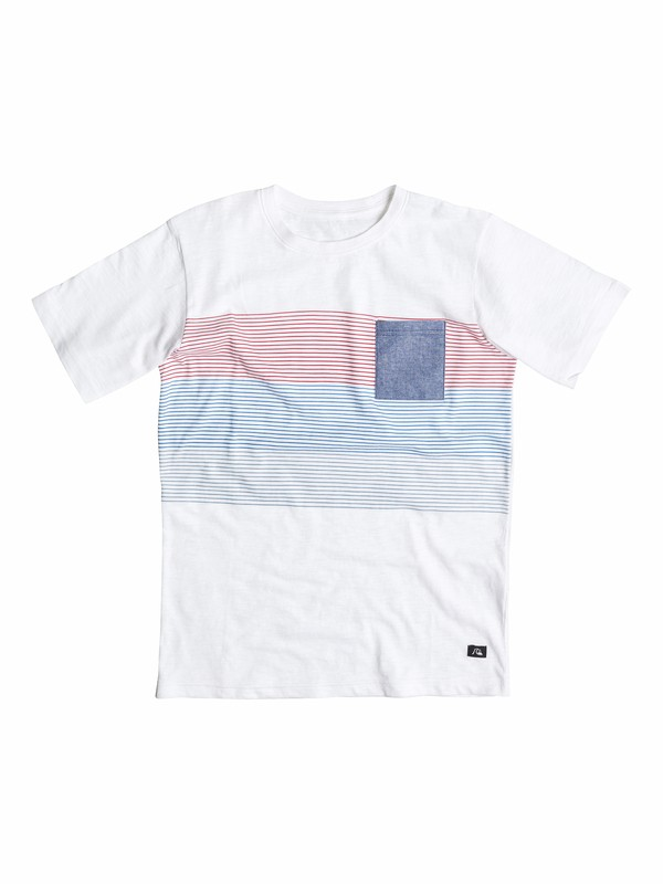 0 Boys 2-4 Stranger Knit Top  40544124 Quiksilver