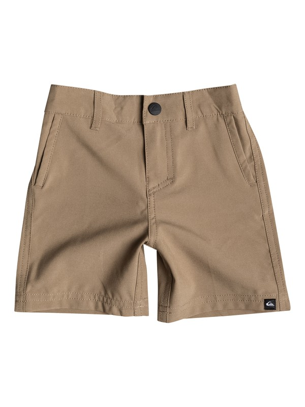 0 Boys 2-4 Everyday Amphibian Shorts  40545021 Quiksilver