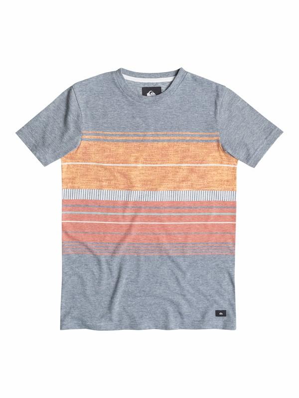0 Boys 4-7 Lewis T-Shirt  40554006 Quiksilver