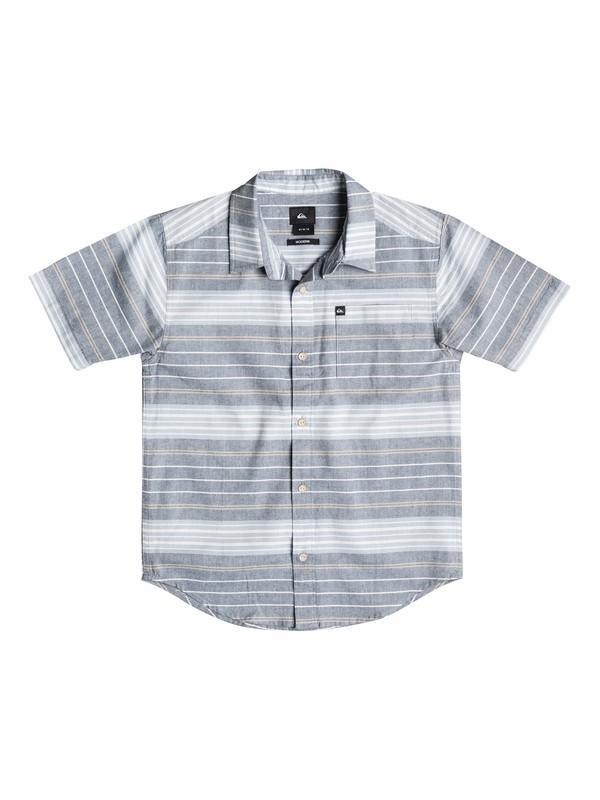 0 Camiseta Barath Island  40554130 Quiksilver