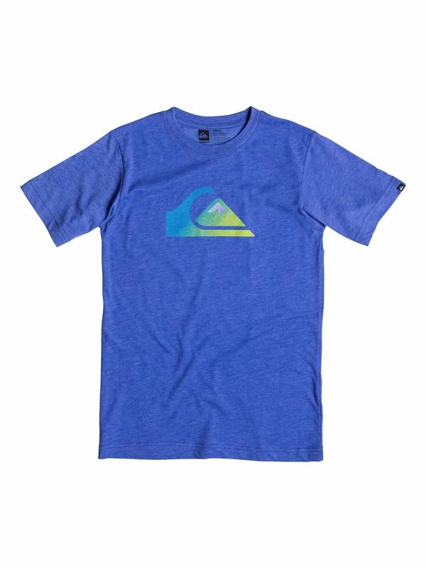 0 Boys 4-7 Grady T-Shirt  40554138 Quiksilver
