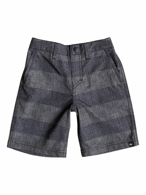 0 Boys 4-7 Everyday Horizontal Amphibians  40555016 Quiksilver