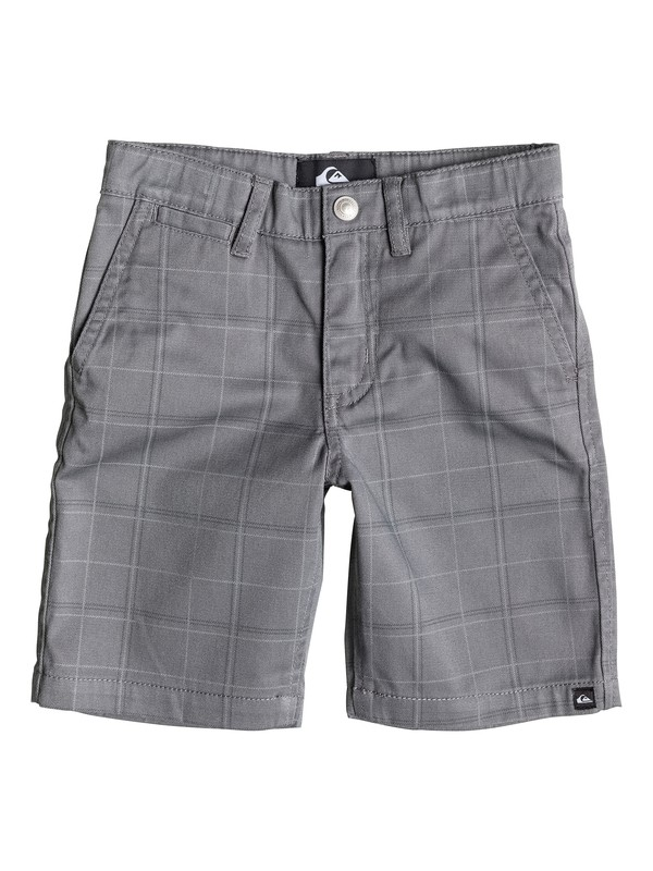 0 Boys 4-7 Union Surplus Shorts  40555026 Quiksilver