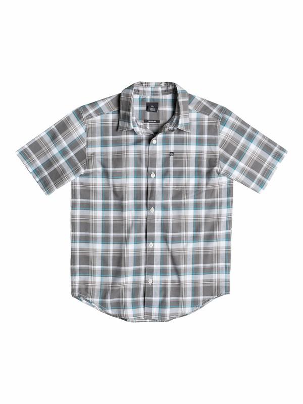 0 Camisa General Pat - Niños 8 -16  40564012 Quiksilver