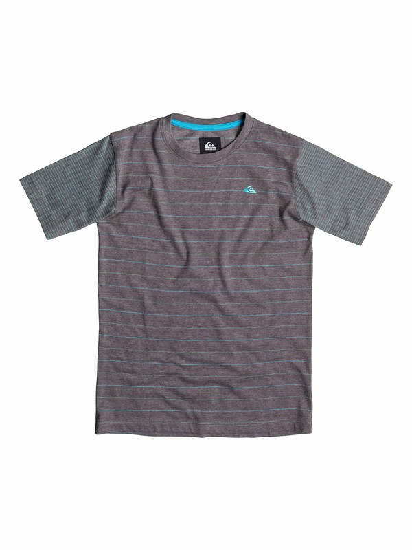 0 Boys 8-16 Runner  Knit Top  40564125 Quiksilver
