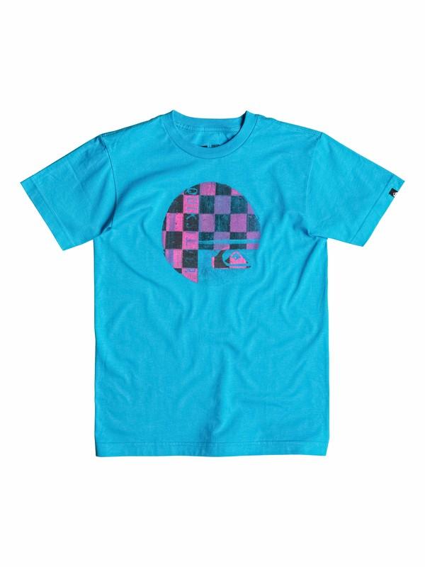 0 Boys 8-16 Hudson T-Shirt  40564161 Quiksilver