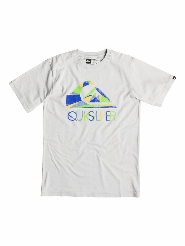 0 Boys 8-16 Ultra T-Shirt  40564175 Quiksilver