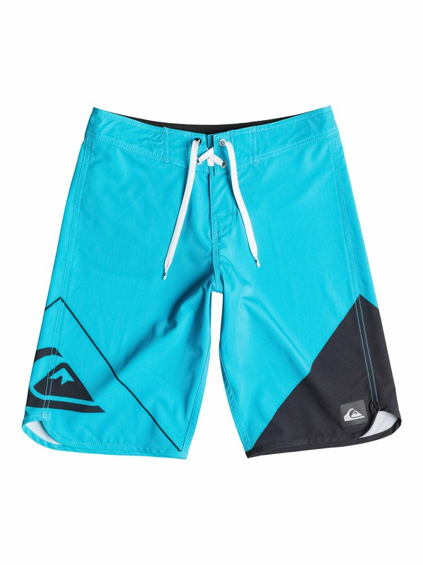 0 Boys 8-16 New Wave Boardshorts  40565004 Quiksilver