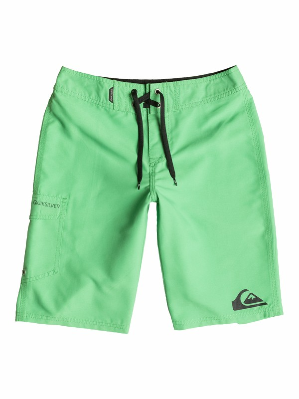 0 Boys 8-16 Everyday Boardshorts  40565009 Quiksilver