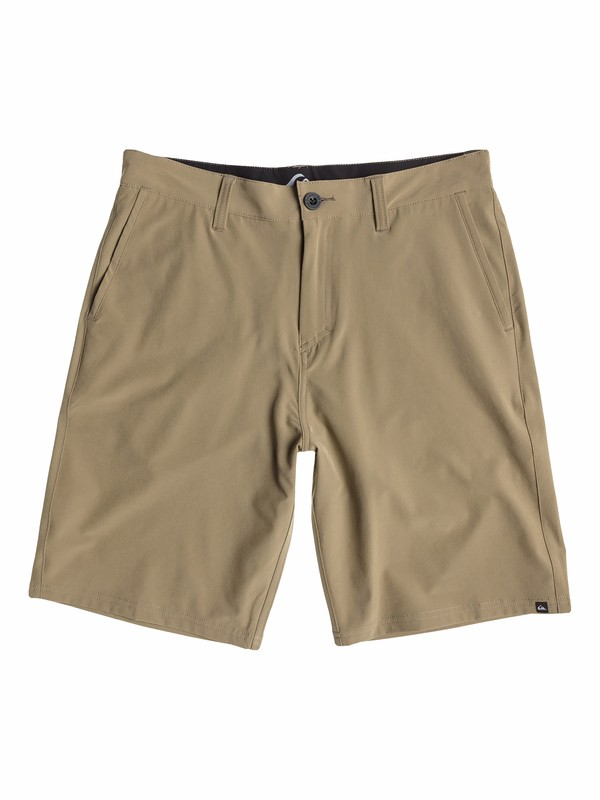 0 Boys 8-16 Everyday Amphibian Shorts  40565021 Quiksilver