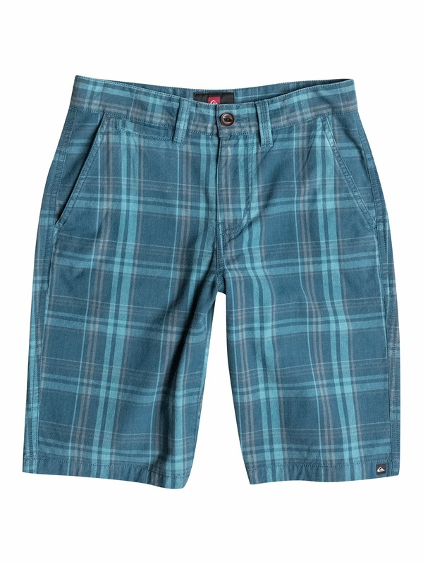 0 Boys 8-16 Royale Chino Shorts  40565025 Quiksilver