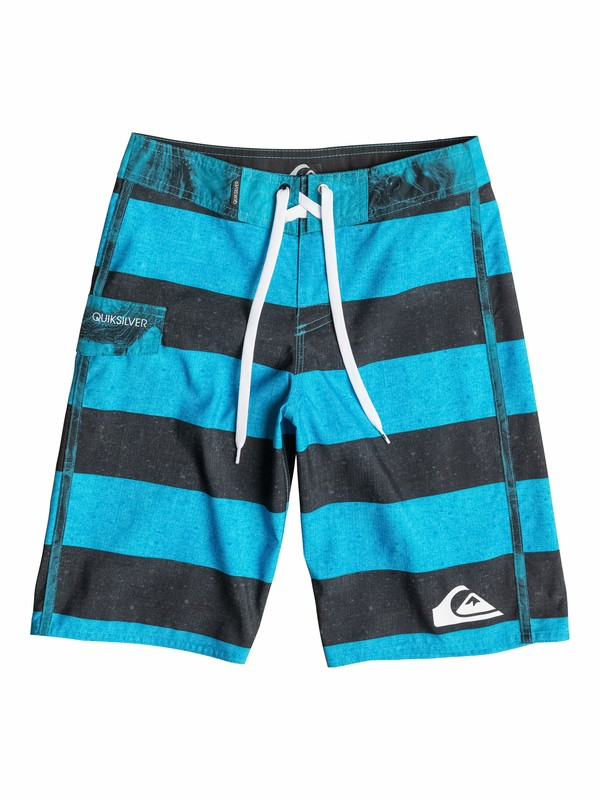 0 Boys 8-16 Everyday Brigg Boardshorts  40565033 Quiksilver