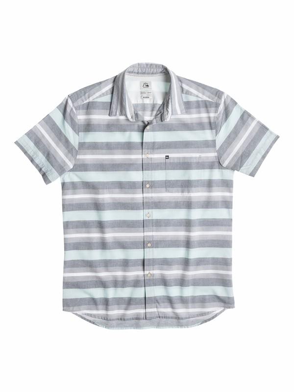 0 Camisa Pemberton - Bebé  40574011 Quiksilver