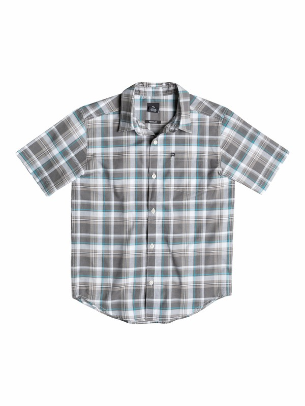 0 Baby General Pat  Shirt  40574012 Quiksilver