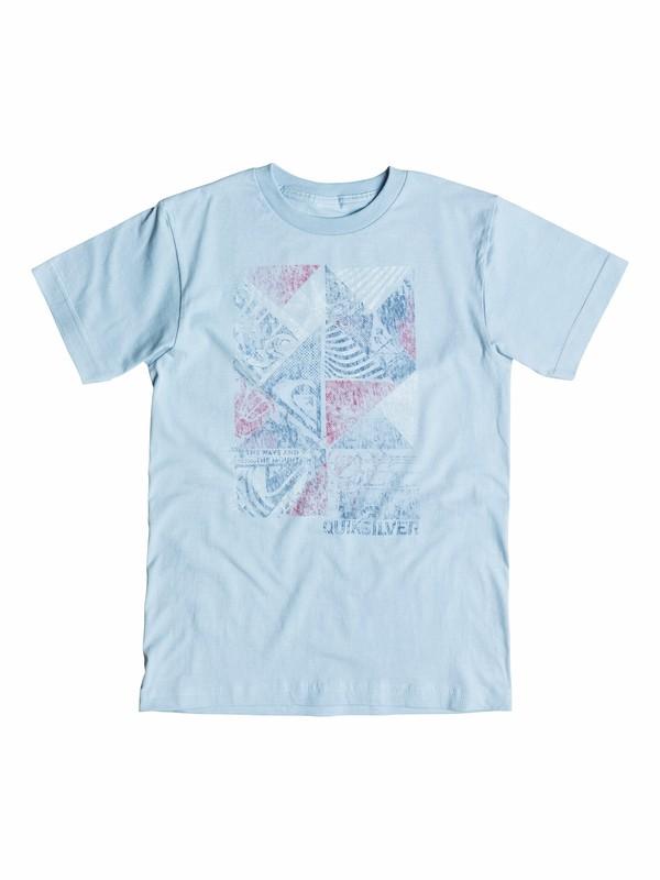 0 Camiseta Blender - Bebé  40574156 Quiksilver