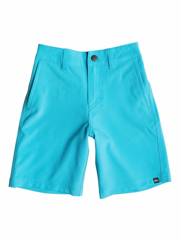 0 Baby Everyday Amphibian Shorts  40575021 Quiksilver